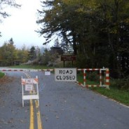'We're closed for your hiking business.' Communities near national parks urge non-locals to stay away.