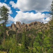 Some Perfectly Outdoorsy Things to do in the Black Hills of South Dakota