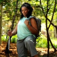 Black Girl Hair Tips for Hiking and Backpacking