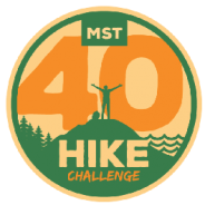 Celebrate the Mountains-to-Sea Trail's 43rd birthday during the month of September