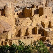 Travel Back in Time at Mesa Verde