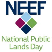 National Public Lands Day September 26, 2020