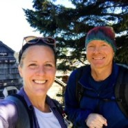 Pair sets new hiking record with Tour de Smokies