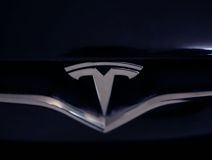 Electric-Automobile-Tesla-Automobile-Internet-Bull-Report