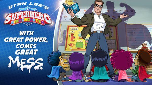 Genius-Brands-Superhero-Arnold-Schwarzenegger-internet-bull-report
