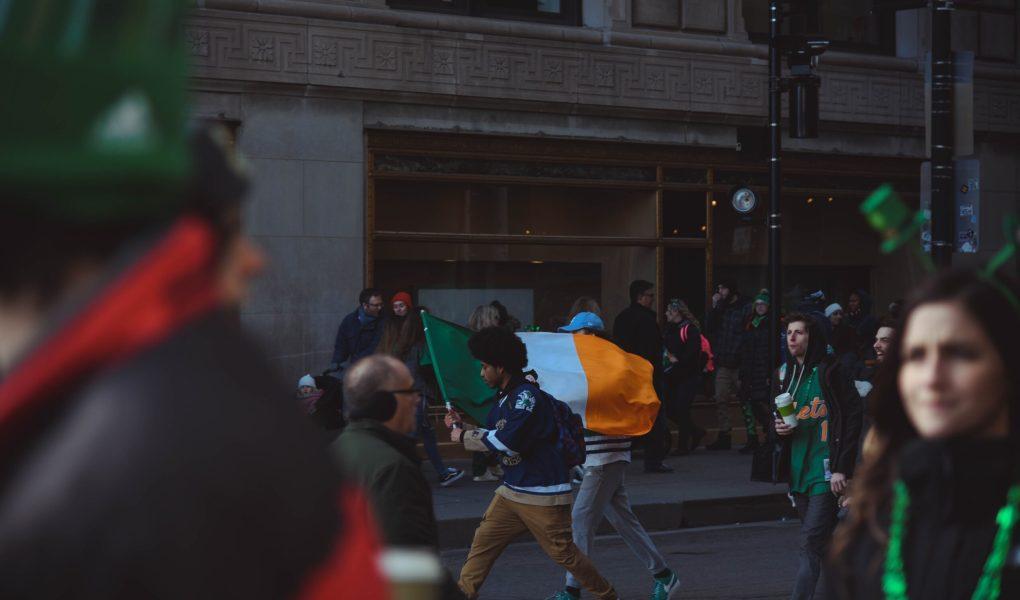 IRELAND-BUSINESS-TRAVEL-INTERNET-BULL-REPORT