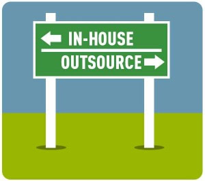 In-house SEO vs. Outsourcing
