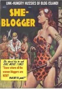 Internet Defamation Against Blogger
