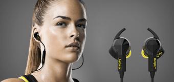 Jabra auriculares conectados para deportistas