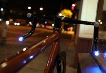 Internet de las cosas para bicicletas