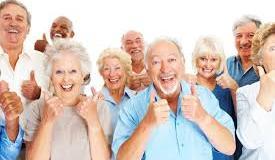 Internet de las cosas para personas mayores