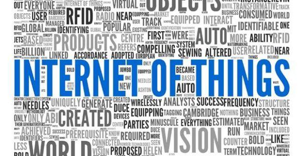 Internet de las cosas en America