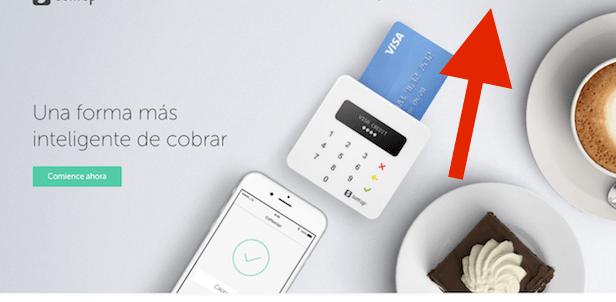 Información datáfonos sin bancos