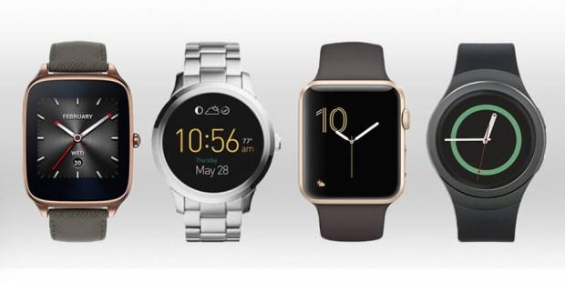 Mejores Smartwatchs 2018