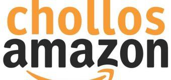 Ofertas AMAZON 2º semana de Diciembre.