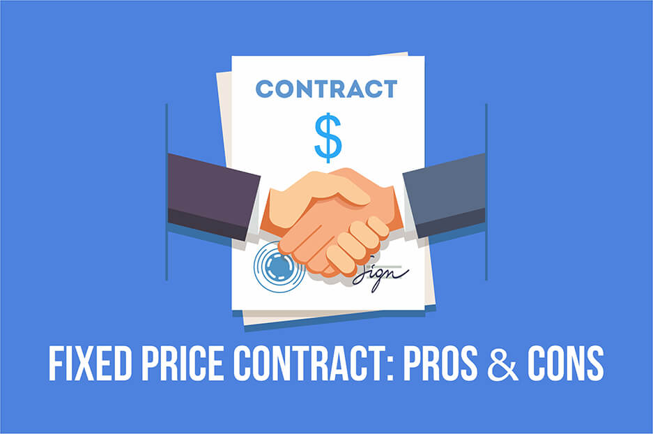Fixed price model pros  cons  Internetdevels official blog