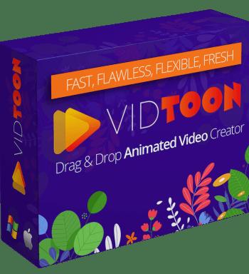 vidtoon review