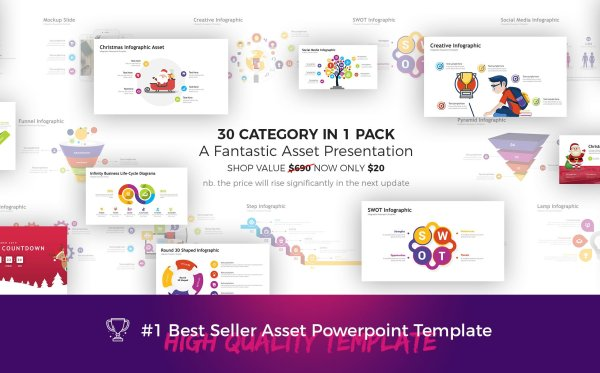 TemplateMonster PowerPoint