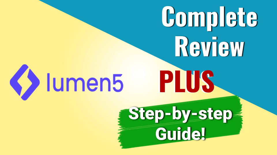 Complete Review of Lumen5 Featured Image