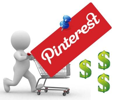 ¿Puede realmente Pinterest provocar la compra de un producto?