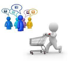 Interacción social sí ayuda en el proceso de compra