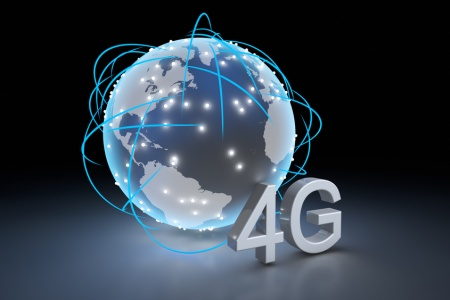 Tecnología 4G, una ventaja más para el marketing digital