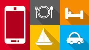 El boom de las aplicaciones de consumo colaborativo. Infografía