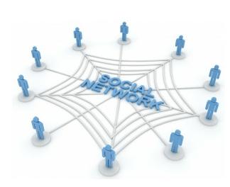 Redes sociales: La mano derecha de los emprendedores