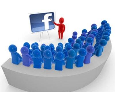 Facebook representa 81% del contenido compartido