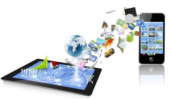 Infografía: Este es el año de la publicidad móvil