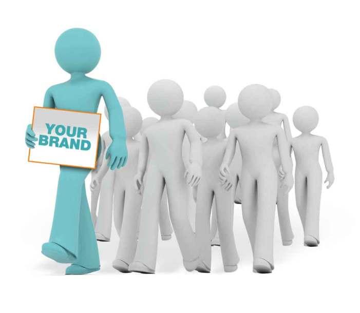Influencers aumentan la visibilidad de las marcas