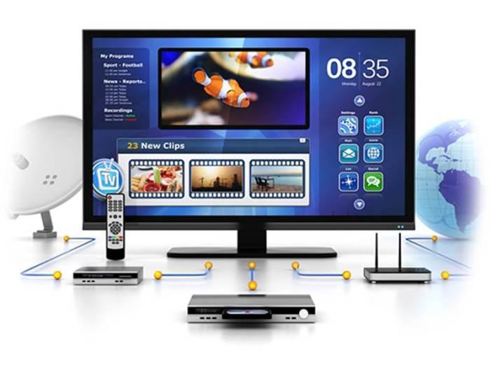Servicios de suscripción digital alientan a usuarios de vídeo