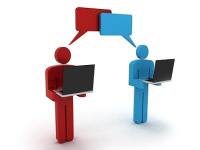 Usuarios comparten información con marcas honestas