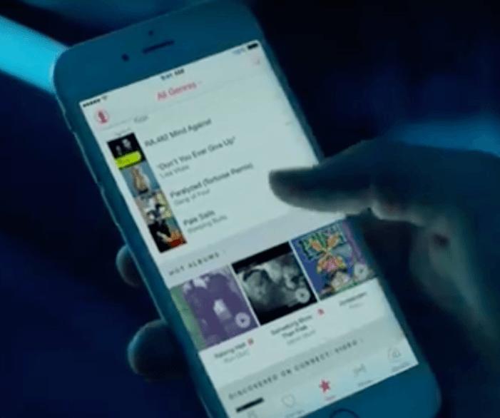 Apple Music se estrena en los MTV Video Music Awards