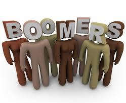 Baby Boomers no son fans de los anuncios móviles