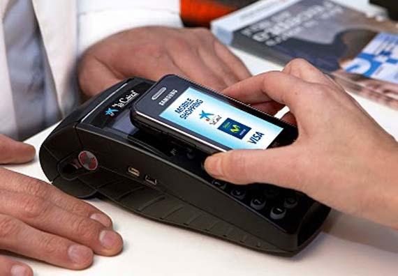 Los pagos móviles se triplicarán en el 2016