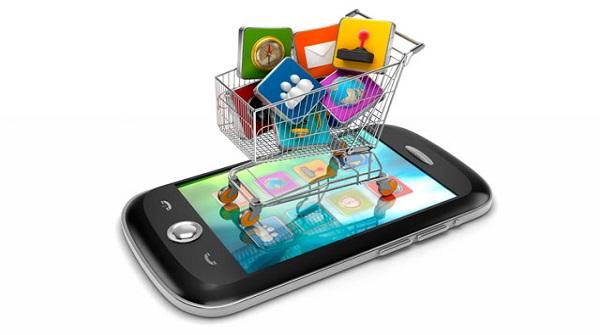 Minoristas le dan prioridad al comercio móvil en el 2016