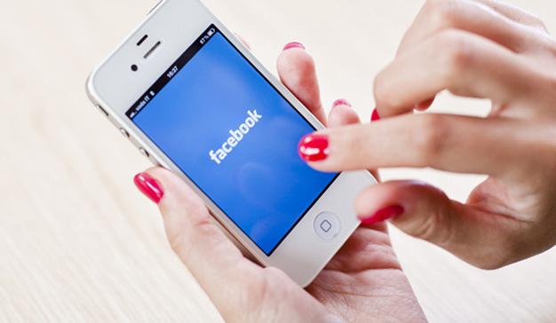 Facebook cada vez más móvil y menos de escritorio