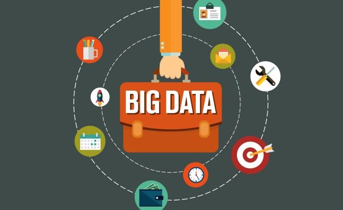 Inversión en marketing de datos sigue en aumento