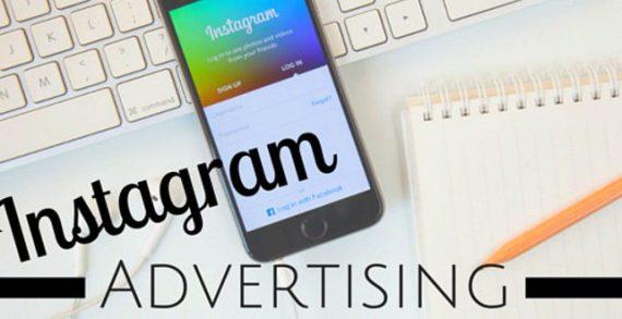El negocio publicitario de Instagram crece rápidamente