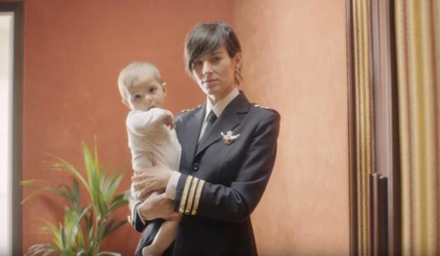 Vídeo. Nestlé invita a las madres a ser como quieran ser