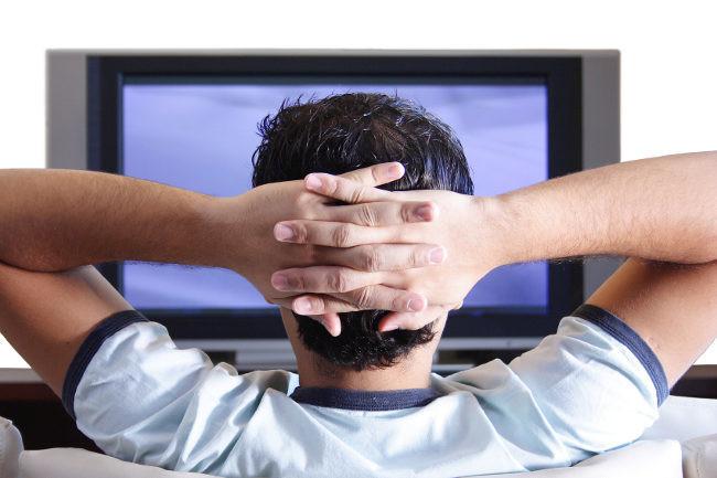 Televisión es la fuente de información número uno