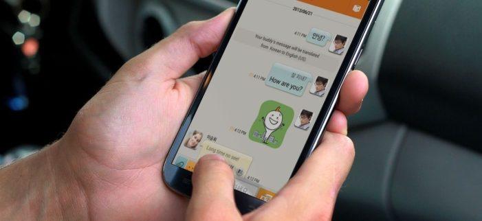 Usuarios de apps de mensajería móvil siguen creciendo