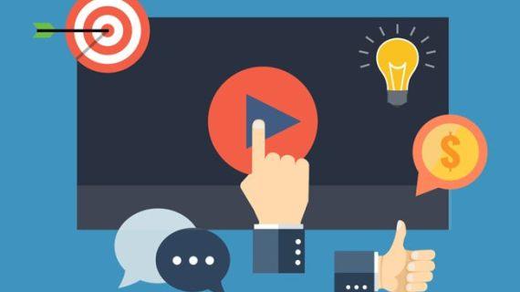 Vídeo en vivo, otra forma de marketing de contenido