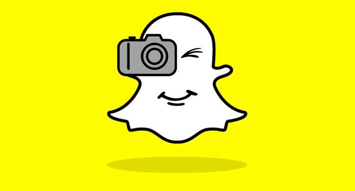 Influyentes femeninas no le caminan a Snapchat