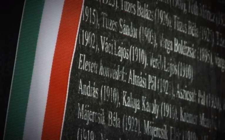 Szolyva 1944-45: a haláltábor