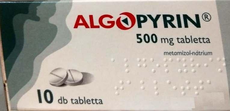 Az Algopyrin-Quarelin ügy népegészségügyi kockázatai: Apokalipszis most?