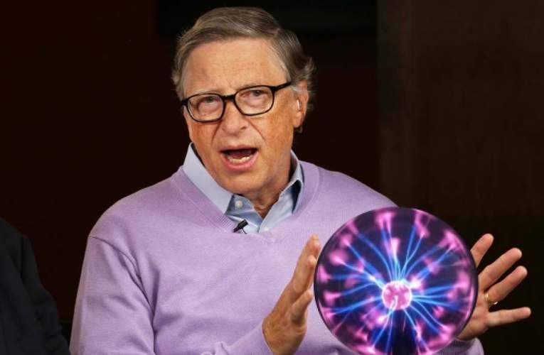 Bill Gates: Minden embert be kell oltani! (természetesen csak azzal az oltóanyaggal, amit mi szállítunk)