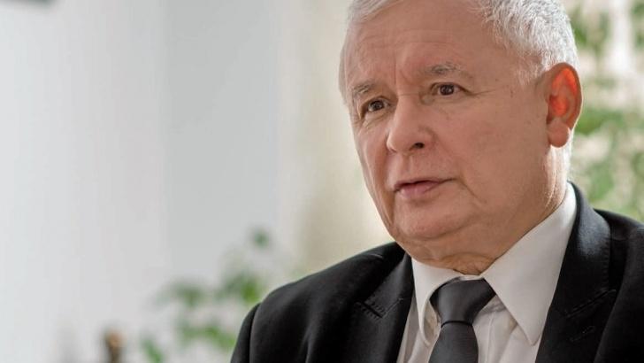 Kaczynski: A járvány tudatosította az EU gyengeségét