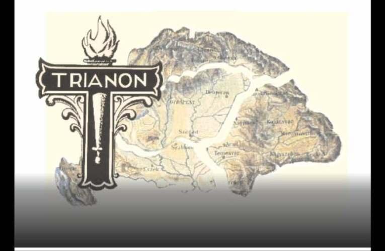 A trianoni diktátum 101. évfordulójáról emlékezik meg a Horthy Miklós Társaság